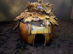 Toad House-