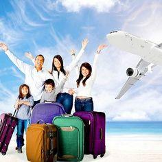 Préparer un voyage avec des enfants : checklist !
