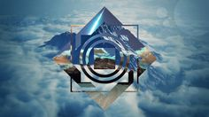 Polyscape #3 by JeremyButt Hipster Wallpaper, Laptop Wallpaper, Desktop Wallpapers, Geometric Mountain Tattoo, Aviation Technology, Hip Workout, Art Icon, Hd Backgrounds, Sacred Geometry