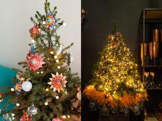 16 tips voor het fotograferen van je kerstboom