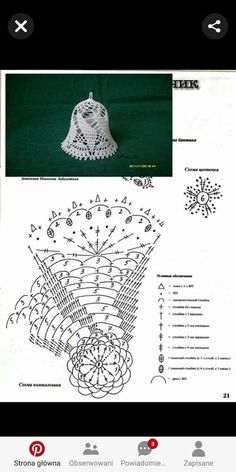 Mały Christmas Cross, Christmas Stars, Crochet Stitches, Snowflakes, Diy And Crafts, Cross Stitch, Gardening, Joy, Crochet Angels
