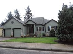 Dual Living South Salem Beautiful home with true dual living. Master on the main level with another bedroom and den. Gorgeous kitchen with island and small room off kitchen. Master Suite has soaking tub shower and a walk-in closet with a sitting area overlooking the gorgeous waterfall in the backyard.  Deck has spiral staircase to the lower deck and back yard.  There is a hot tub and shed on the lower level.  Downstairs has 1 bed and bath and laundry plus a full mother-in-law apartment with…
