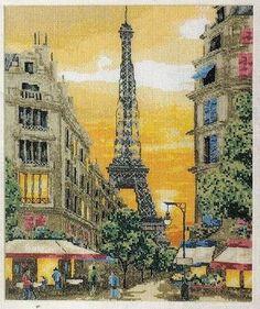 Rue Paris 1/6
