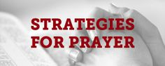 7 Ways To Pray In 2014