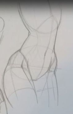 -Learn To Draw People – The Female Body women body // drawing reference See it Body Reference Drawing, Human Figure Drawing, Body Drawing, Art Reference Poses, Woman Drawing, Woman Body Sketch, Figure Drawing Tutorial, Female Drawing, Female Reference