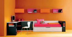 Sapevi che i colori delle pareti casa incidono sul tuo comportamento quotidiano?