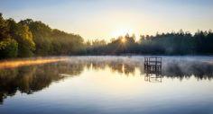 -- Beautiful Morning -- - Contact: petrkubat@seznam.cz www.facebook.com/fotopetrkubat