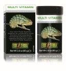 Exo Terra Multi Vitamin Powder Reptiles/Amphibians Supplement, 1.1-Ounce