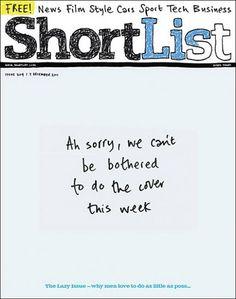 Tipografía Creativa en Revistas