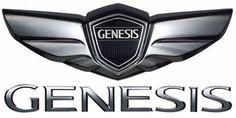 #Hyundai #genesis #emblem