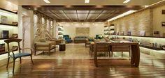 36 El fresno estadounidense recrea los ricos y emblemáticos elementos de la cultura polinesia en el Sofitel The Palm Dubai