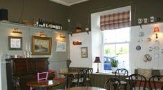 The bar at Wild Honey Inn, Lisdoonvarna, County Clare, Ireland