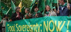 """La Agroecología """"Lite"""": cooptación y resistencia en los Países del Norte"""