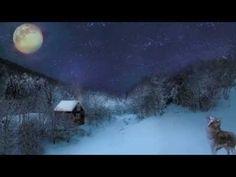 Claudiu Lulciuc - Miezul iernii (Vasile Alecsandri) Northern Lights, Snow, Nature, Youtube, Travel, Outdoor, Outdoors, Naturaleza, Viajes