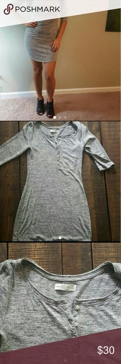 Abercrombie dress Worn once No flaws Abercrombie & Fitch Dresses Mini