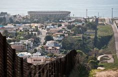 On the Border - In Focus - The Atlantic
