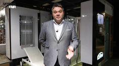 Вадим Кондрашев, архитектор: Ванная комната для большого босса