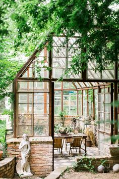 Weddings, Conventions, & Corporate Event Rentals in Austin & San Antonio Future House, My House, Outdoor Spaces, Outdoor Living, Backyard Greenhouse, Home And Garden, Dream Garden, House Goals, Architecture