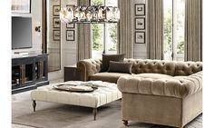Restoration Hardware is the world's leading luxury home furnishings purveyor, offering furniture, lighting, textiles, bathware, decor, and outdoor, as well as products for baby and child. Discover the season's newest designs and inspirations.