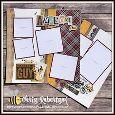 Hawthorn Workshop from Chris' Creative Life Diy Crafts For Bedroom, Fun Diy Crafts, Crafts To Make And Sell, Crafts For Girls, Scrapbook Layout Sketches, Scrapbook Cards, Scrapbooking Ideas, Arts And Crafts House, Craft House