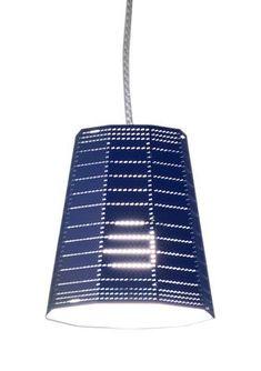 Suspension Null Vector Beta LED / Ø 13 x H 15 cm