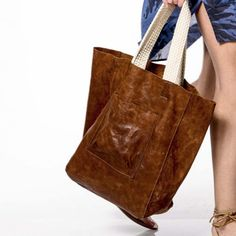 BELLEROSE Laity Pocket Bag