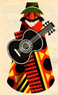 art-et-musique:  Paulista, 1962.