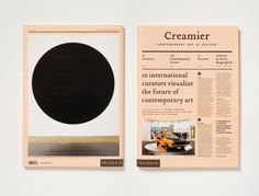 Creamier. Contemporary Art in Culture. (CL. Phaidon Press)