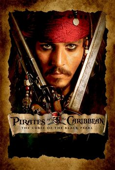 Pirates of Caribbean The Curse of Black Pearl