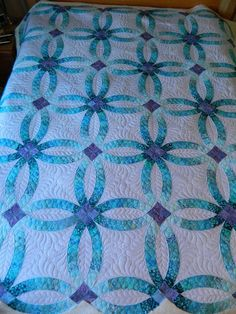 Quilted by Quilting Board member BeckySt