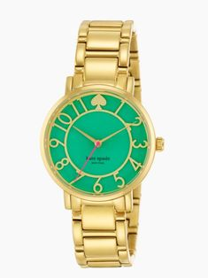 gold bracelet gramercy w/ bud green enamel cutout THIS IS RIDICULOUS!!! MUST HAVE IT!!