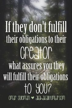 Image result for omar suleiman quotes