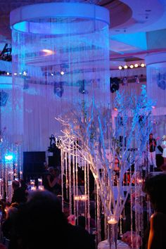 Wedding at the Four Seasons by Allstage Pro-ASP Events
