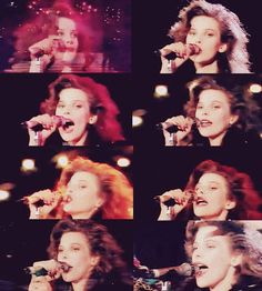 C.C Catch - Like a Huricane sopot 1989