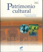 Patrimonio cultural / Montserrat Crespi Vallbona, Margarita Planells Costa Madrid : Síntesis, 2003