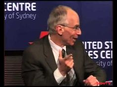 Health and globalisation: pandemics, rising costs and other challenges (p2) - YouTube