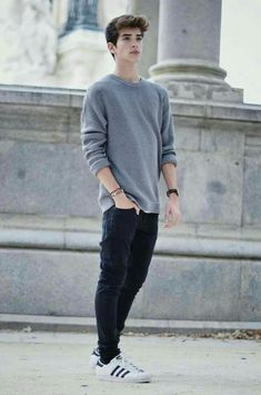 29 stylish casual summer outfits ideas for mens 19 29 Stylish Casual . - 29 stylish casual summer outfits ideas for mens 19 29 Stylish Casual Summer Outfits Ideas for Mens Stylish Shoes For Men, Stylish Men, Teen Guy Fashion, Mens Fashion, Fashion Black, Fashion Casual, Fashion Shoes, Fashion Clothes For Men, Winter Fashion