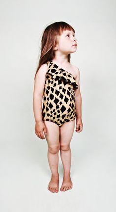Tarzan Swimsuit