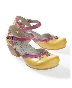 Deerberg Shoes