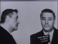 "James ""Jimmy Nap"" Napoli (November 4, 1911 –  29, 1992) was a New York mobster who was a Caporegime in the Genovese crime family. From the 1950s to the 1980s, he controlled one of the largest illegal gambling operations in the United States.  Napoli enjoyed fine foods, good wines, and a life of luxury. Jimmy was known as a ""Gentleman's Gentleman"". Intelligent and well-respected, Napoli maintained ties to most of the major crime families."