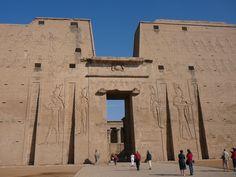エジプト世界遺産