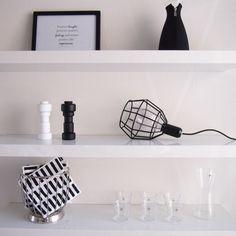 Valaisin-DIY Work Lampin tapaan (sis. ohjeet) - Oma Koti Valkoinen - CASA Blogit