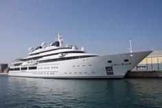 MY Katara - 2010 Lürssen Yachts | 124,40 m
