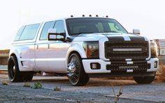 Project Jarhead: 2011 Ford F-350 Dually Lowered Trucks, Dually Trucks, Diesel Trucks, Ford Trucks, Pickup Trucks, Lifted Trucks, Supercars, Kodiak Truck, Hummer Truck