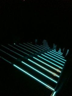 LumaGrip Anti-Slip Illuminated Stair Nosing  http://www.lighttape.co.uk
