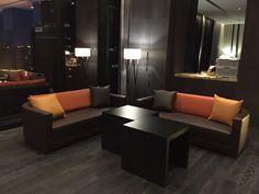 #沙發椅訂製-The Lin Hotel 台中林酒店總統套房
