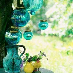 turquoise by neytiri