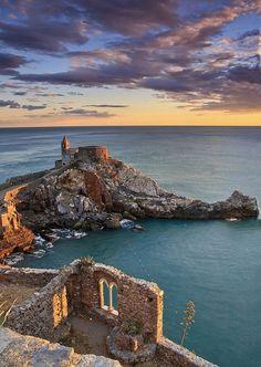 """oceanflower2015: """" Liguria.. Italy """""""