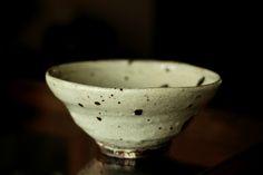 Kohiki bowl, 20 cm in diameter, 9 cm tall
