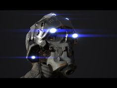 Training with Substance Painter - YouTube